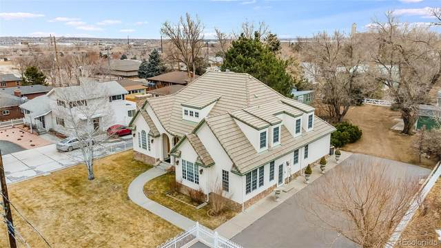 5550 Clay Street, Denver, CO 80221 (#9023268) :: Berkshire Hathaway HomeServices Innovative Real Estate