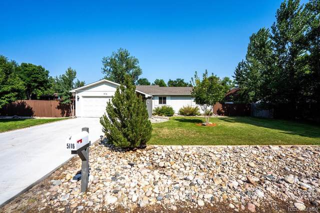 5116 Greenway Drive, Fort Collins, CO 80525 (#9023294) :: Own-Sweethome Team