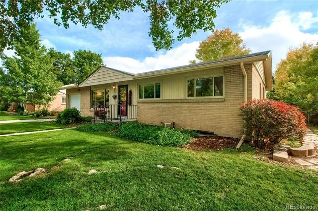 40 Dudley Street, Lakewood, CO 80226 (#9023560) :: The DeGrood Team
