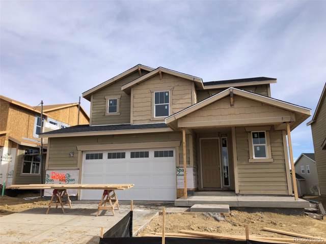 12888 Creekwood Street, Firestone, CO 80504 (MLS #9023908) :: 8z Real Estate