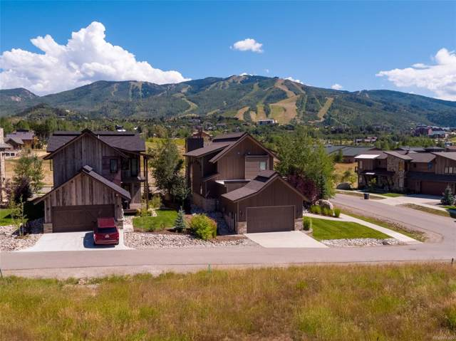 1620 Chaps Way, Steamboat Springs, CO 80487 (MLS #9023936) :: The Galvis Group