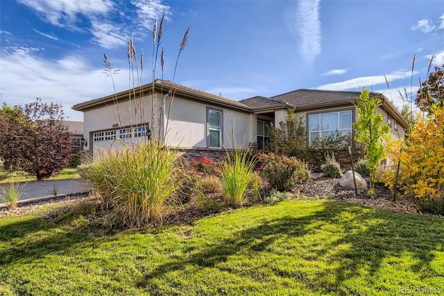 16528 Antero Circle, Broomfield, CO 80023 (#9024294) :: The Griffith Home Team