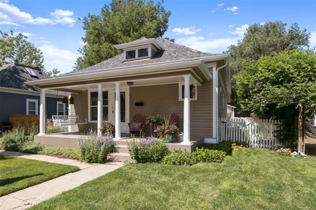 5713 Yarrow Street, Arvada, CO 80002 (MLS #9024295) :: 8z Real Estate