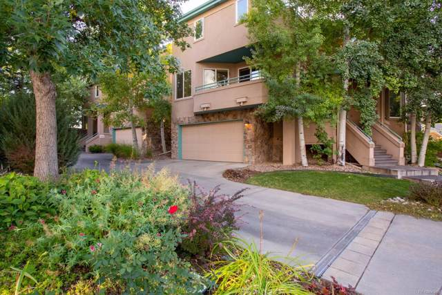 4310 Clay Commons Court, Boulder, CO 80303 (#9024452) :: The Peak Properties Group