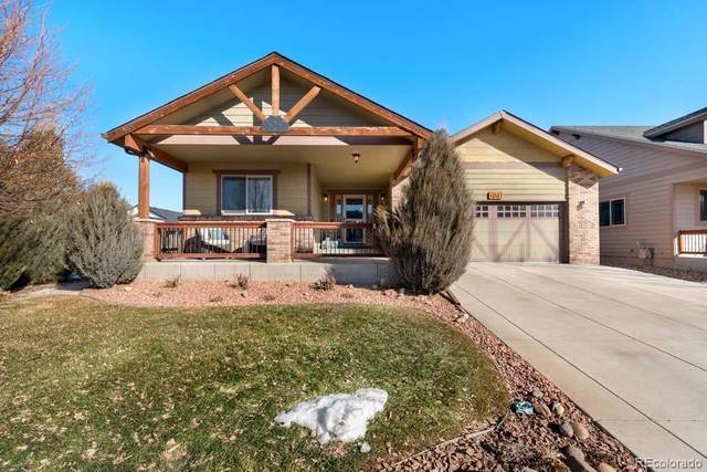 100 Veronica Drive, Windsor, CO 80550 (#9024483) :: The DeGrood Team