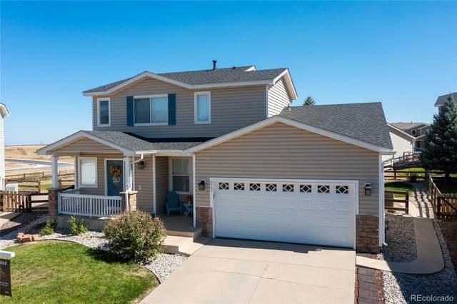 9797 Falcon Lane, Littleton, CO 80125 (#9024896) :: Symbio Denver