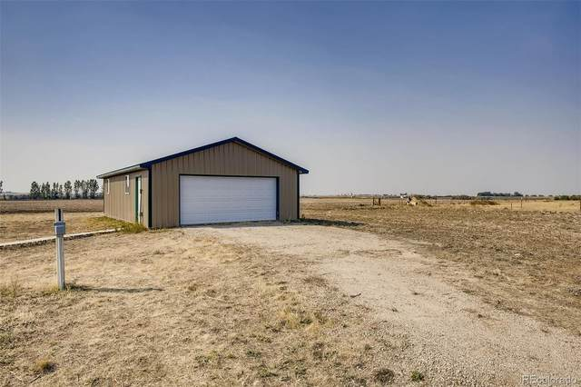 5875 County Road 55, Keenesburg, CO 80643 (#9025031) :: The Healey Group