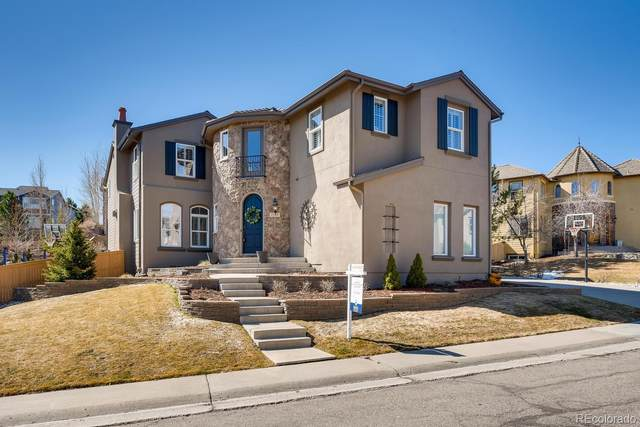 2642 Danbury Lane, Highlands Ranch, CO 80126 (MLS #9025069) :: 8z Real Estate
