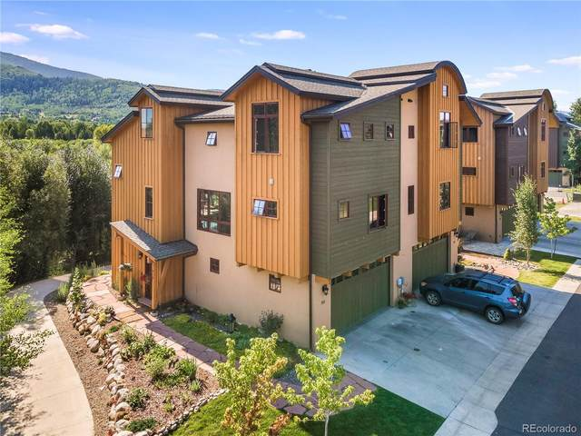 919 Majestic Circle, Steamboat Springs, CO 80487 (MLS #9025194) :: 8z Real Estate