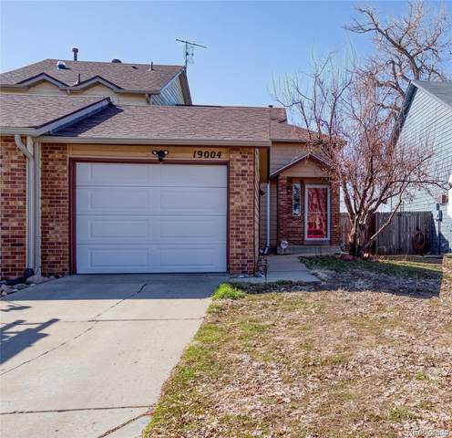 19004 E 16th Avenue, Aurora, CO 80011 (MLS #9025283) :: Kittle Real Estate