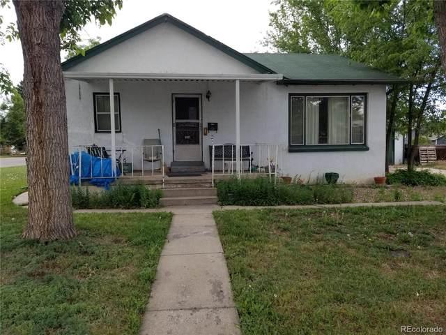 6005 E Iowa Avenue, Denver, CO 80224 (#9025535) :: The DeGrood Team