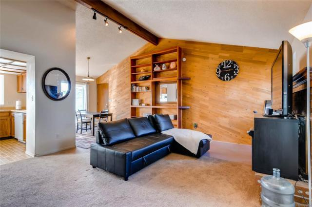 5656 S Robb Street, Littleton, CO 80127 (#9025537) :: Structure CO Group