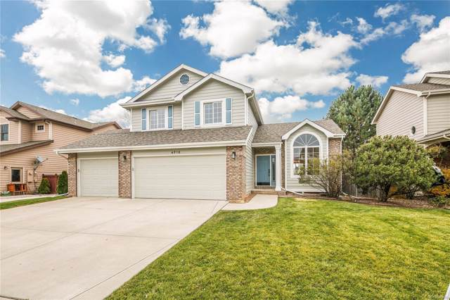 4918 Smallwood Court, Fort Collins, CO 80528 (#9025718) :: The Margolis Team