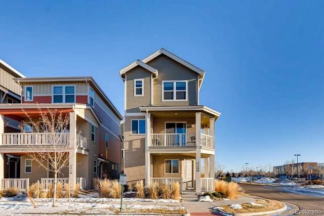 7708 E Academy Place, Denver, CO 80230 (MLS #9026145) :: Find Colorado