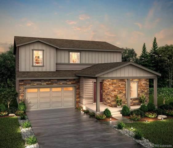 2126 Villageview Lane, Castle Rock, CO 80104 (MLS #9026376) :: Keller Williams Realty