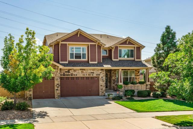 24620 E Berry Place, Aurora, CO 80016 (#9026524) :: The Peak Properties Group