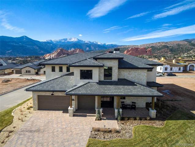 3198 Spirit Wind Heights, Colorado Springs, CO 80904 (MLS #9026673) :: 8z Real Estate