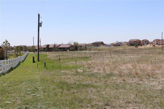 10835 Chiming Bell Circle, Peyton, CO 80831 (MLS #9026683) :: 8z Real Estate