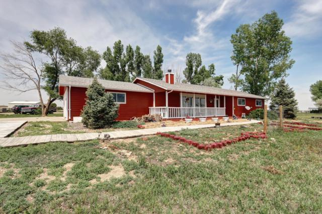 5755 County Road 61, Keenesburg, CO 80643 (#9027282) :: Wisdom Real Estate