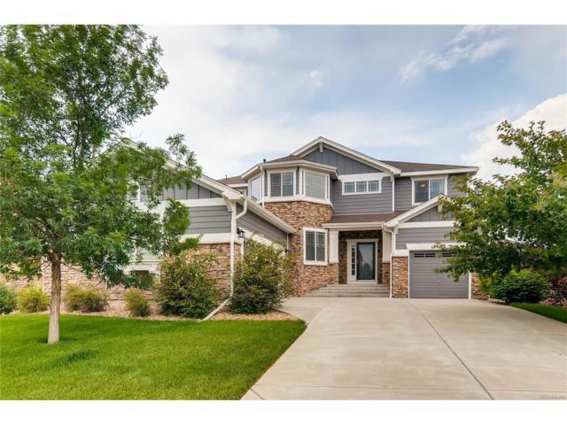 24185 E 4th Drive, Aurora, CO 80018 (MLS #9027320) :: 8z Real Estate