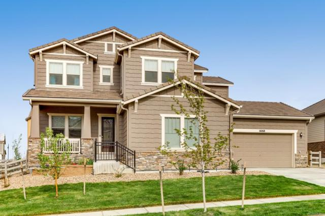 16068 Humboldt Peak Drive, Broomfield, CO 80023 (MLS #9027363) :: Keller Williams Realty