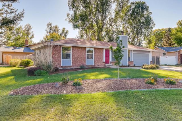 2737 Worthington Avenue, Fort Collins, CO 80526 (#9027508) :: Bring Home Denver