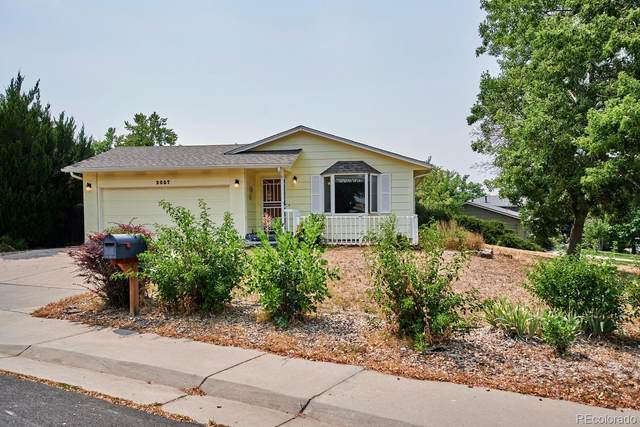 2057 S Olathe Street, Aurora, CO 80013 (MLS #9027695) :: Keller Williams Realty