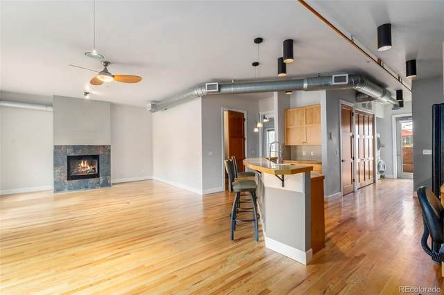 261 Pine Street #103, Fort Collins, CO 80524 (MLS #9027786) :: Bliss Realty Group