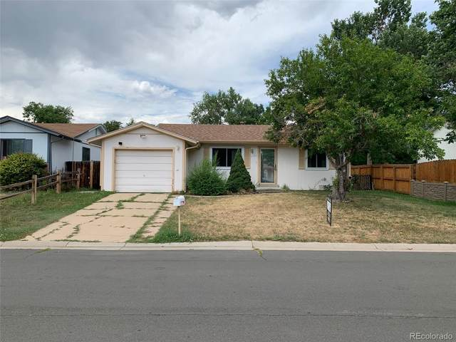 8787 Dover Circle, Arvada, CO 80005 (#9027934) :: The DeGrood Team