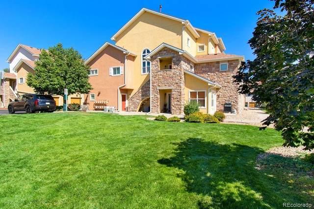 609 Lucca Drive, Evans, CO 80620 (MLS #9028058) :: Find Colorado Real Estate
