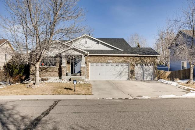 14552 Race Street, Thornton, CO 80602 (MLS #9028133) :: Kittle Real Estate