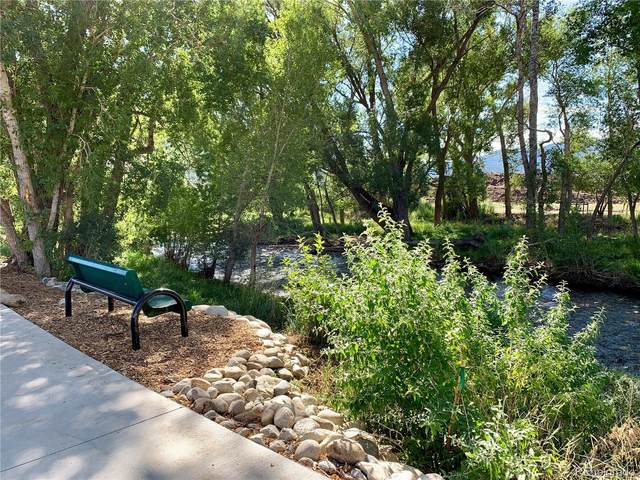 Lot 10A Old Stage Road, Salida, CO 81201 (#9028358) :: Briggs American Properties