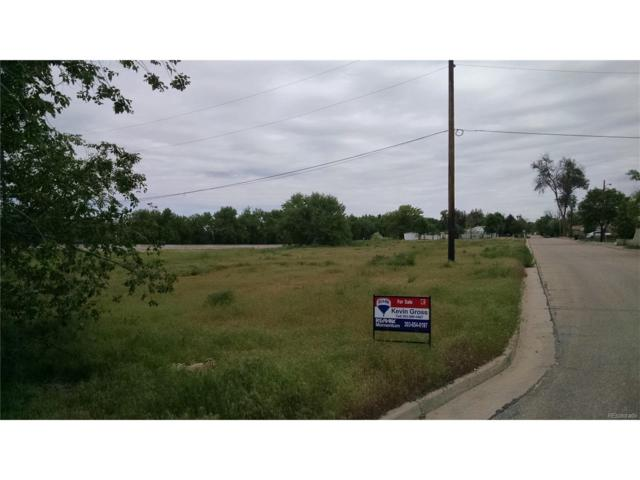 Grand Avenue, Fort Lupton, CO 80621 (MLS #9028379) :: 8z Real Estate