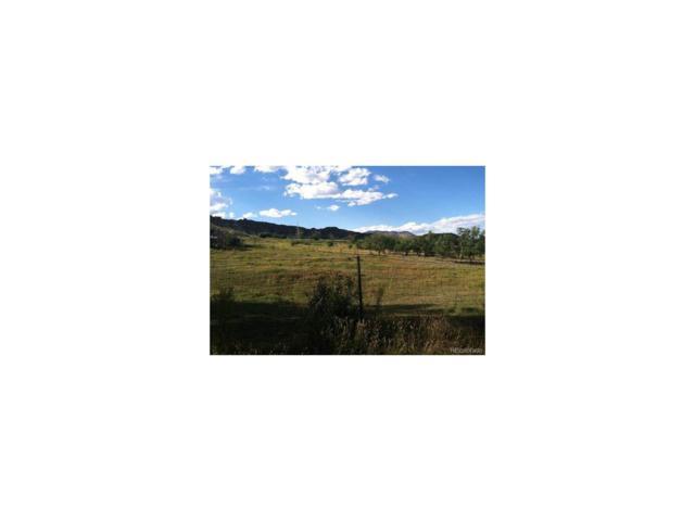 2650 Wheeler Avenue, Colorado Springs, CO 80904 (#9028465) :: The DeGrood Team