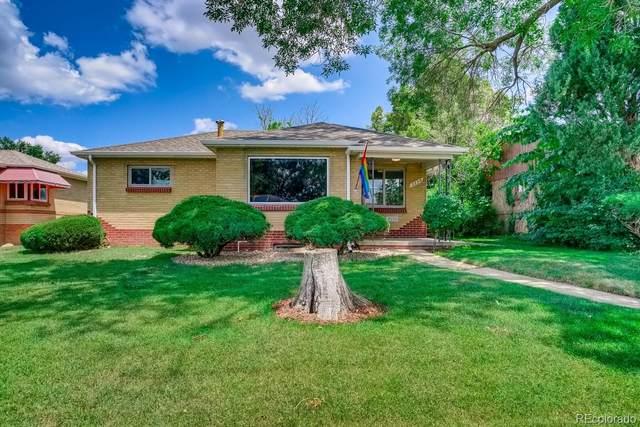 3550 Holly Street, Denver, CO 80207 (#9028639) :: The Gilbert Group