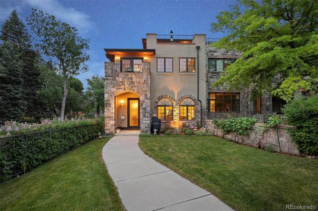 4749 W Moncrieff Place, Denver, CO 80212 (#9028820) :: Venterra Real Estate LLC