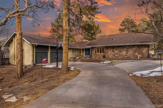 5746 Stetson Court, Parker, CO 80134 (#9029630) :: Chateaux Realty Group