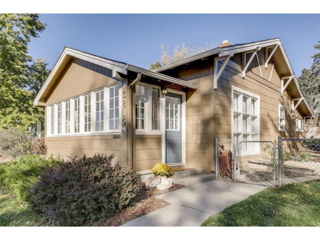 3810 S Elati Street, Englewood, CO 80110 (#9029971) :: The City and Mountains Group