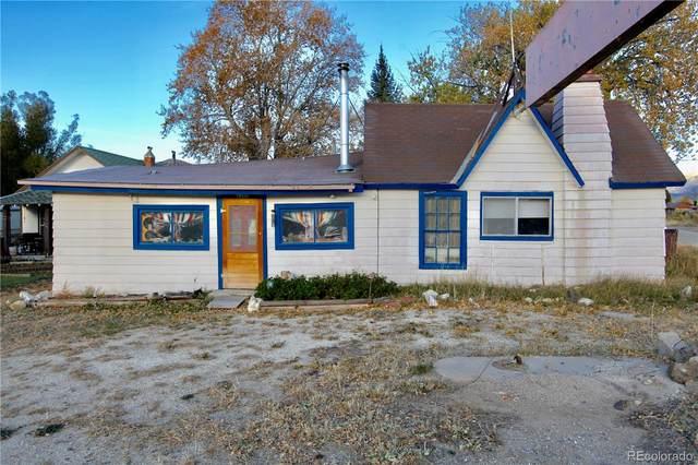 6280 Hwy 285, Poncha Springs, CO 81242 (#9030006) :: The Peak Properties Group