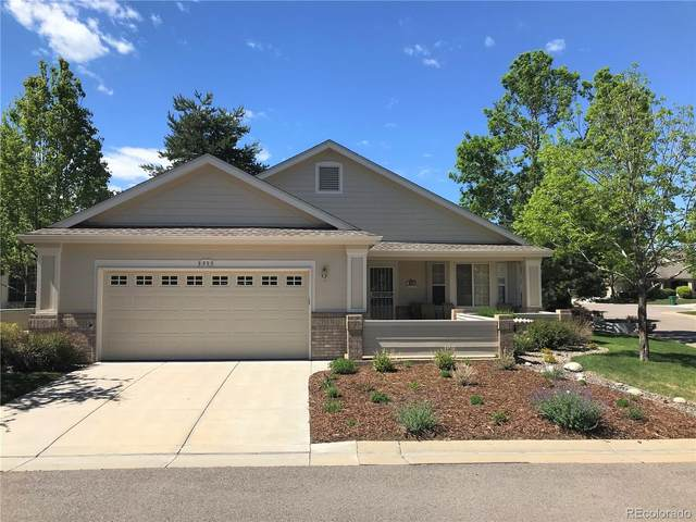 3935 Miller Street, Wheat Ridge, CO 80033 (MLS #9030095) :: 8z Real Estate