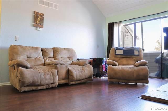 3600 S Pierce Street 3-204, Lakewood, CO 80235 (#9030286) :: Bring Home Denver with Keller Williams Downtown Realty LLC
