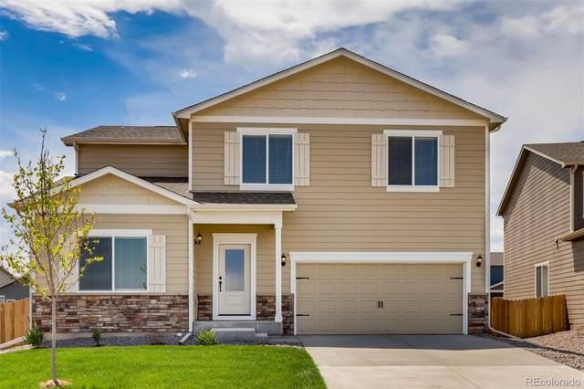 1069 Long Meadows Street, Severance, CO 80550 (MLS #9031717) :: Bliss Realty Group