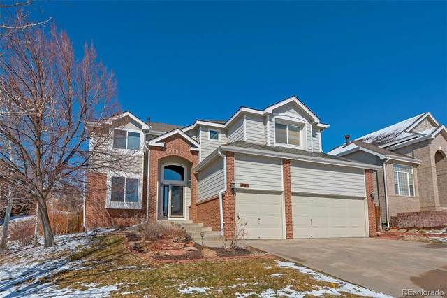 18083 E Alamo Drive, Centennial, CO 80015 (#9032061) :: The Peak Properties Group