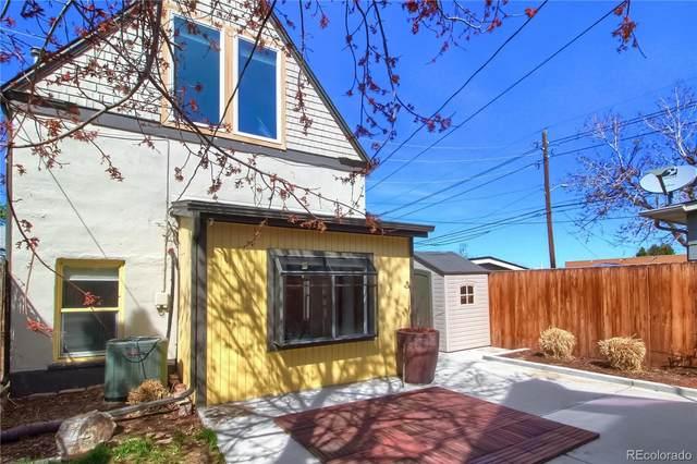471 Delaware Street, Denver, CO 80204 (#9032126) :: Portenga Properties