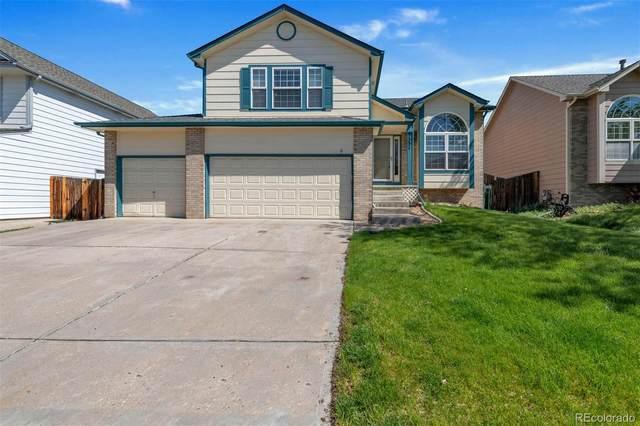 5531 E 130th Drive, Thornton, CO 80241 (#9032447) :: Compass Colorado Realty