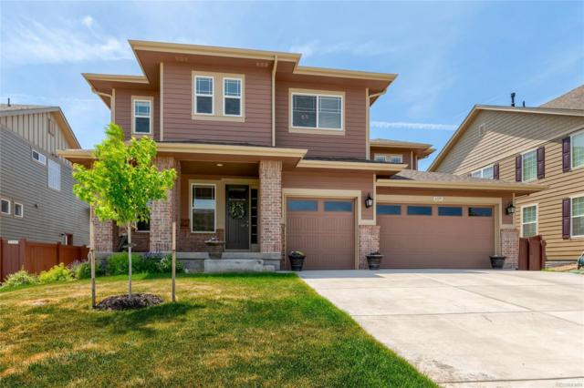 6119 Pryor Road, Timnath, CO 80547 (#9032492) :: Bring Home Denver