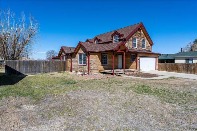 1635 Longbranch Street, Strasburg, CO 80136 (#9033139) :: The Harling Team @ HomeSmart