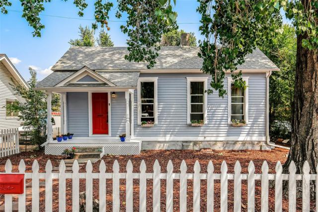 1448 Depew Street, Lakewood, CO 80214 (#9033261) :: Bring Home Denver