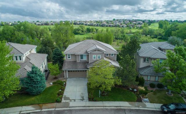 3126 Aspen Creek Drive, Highlands Ranch, CO 80129 (#9033706) :: Wisdom Real Estate