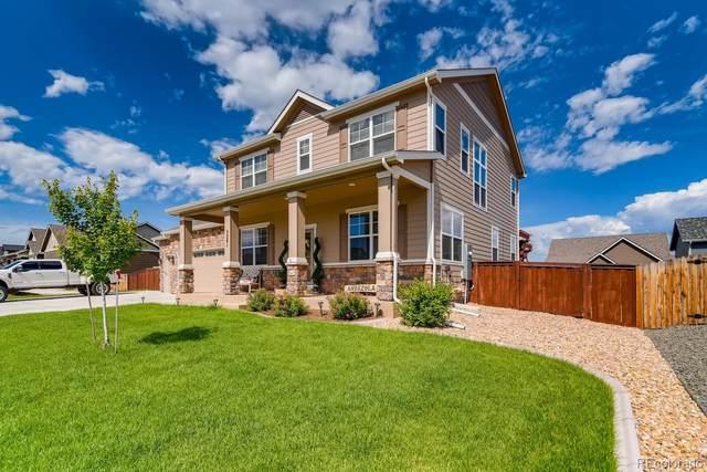 3281 Ballentine Boulevard, Johnstown, CO 80534 (#9034662) :: Venterra Real Estate LLC